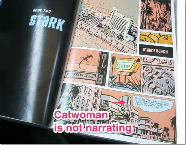 catwoman prostituée