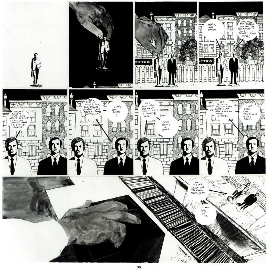 51 - Les comics que vous lisez en ce moment - Page 21 Image521